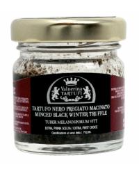 Tartufo Nero Pregiato Macinato