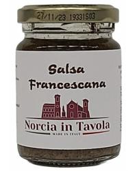 Salsa Francescana