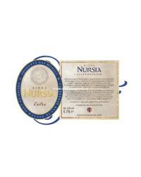 Birra Nursia Extra Monaci Norcia