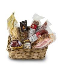 Kit di degustazione - Prodotti tipici di Norcia