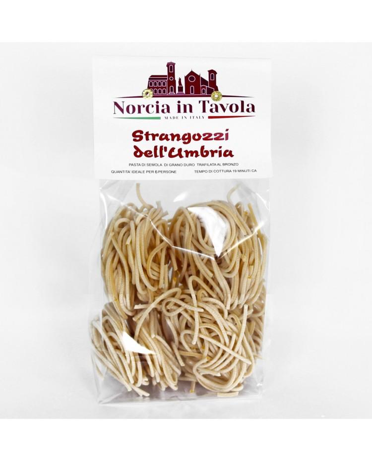 Strangozzi dell'Umbria - Norcia in Tavola
