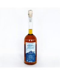 Liquore di grappa e genziana - Norcia in Tavola