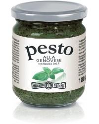 Pesto alla Genovese con basilico D.O.P