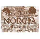 Norcia Il Caseificio 1967